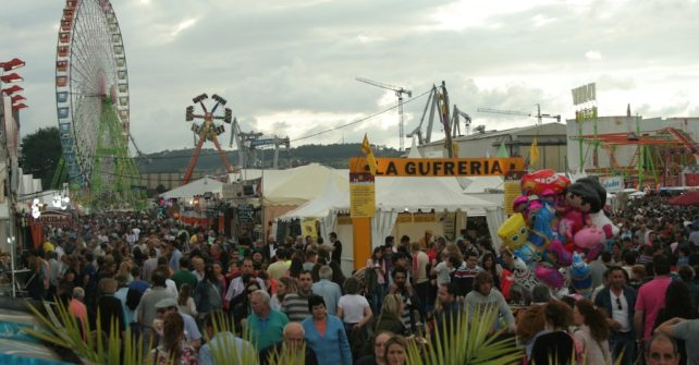 Festival Semana Negra de Gijón