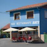 Restaurante Casa Koty