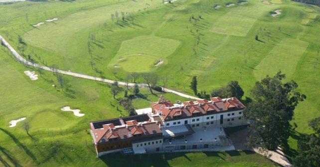 Campo Municipal de Golf la Llorea