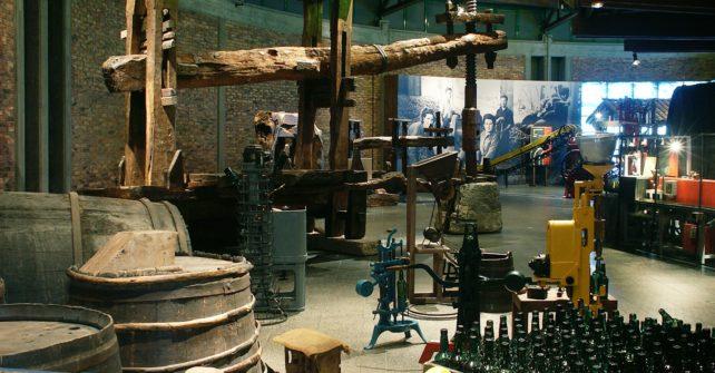 Museo de la sidra