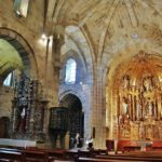 Monasterios de Santa María de Valdediós