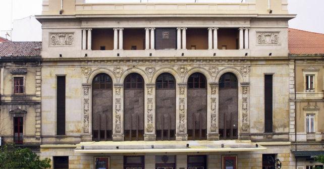 Teatro Jovellanos