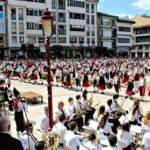 Fiestas de Nuestra Señora del Portal de Villaviciosa